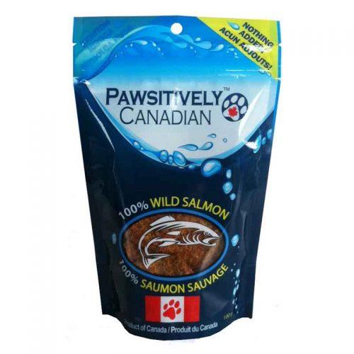 PawsitivelyCanadian Wild Salmon (85g)