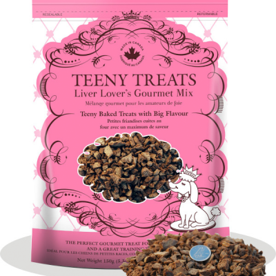 Teeny Treats (150g / 5.3oz)
