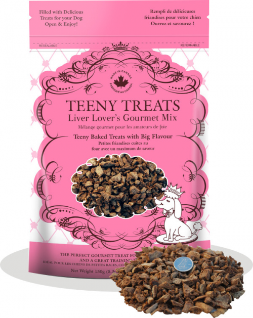 Teeny Treats (150g / 5.3oz)