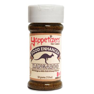 Yappetizers – Kangaroo Meat Food Enhancer