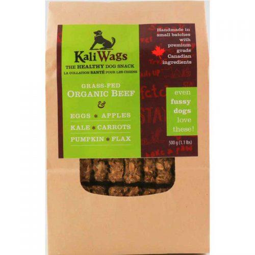 Kaliwags Organic Grass-Fed Beef