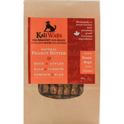 Kaliwags Natural Peanut Butter