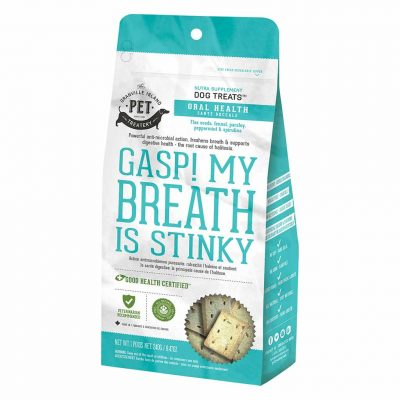 Gasp! My Breath is Stinky 240GM