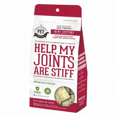 Help, My Joints Are Stiff 240GM