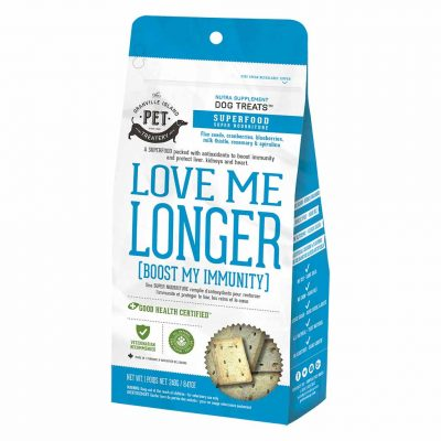 Love Me Longer (Boost My Immunity) 240GM