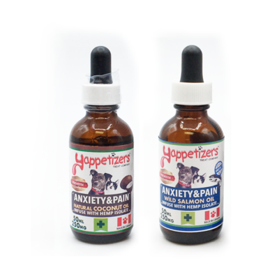 CBD Islolate – 250mg Strength (50ml)
