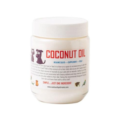 Noah's Ark Coconut Oil